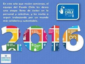 Saludo Fondo Chile